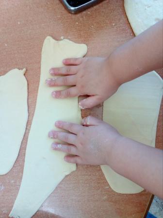 Imparare a fare la pasta
