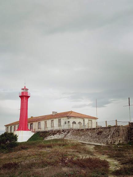 Faro Esponsende