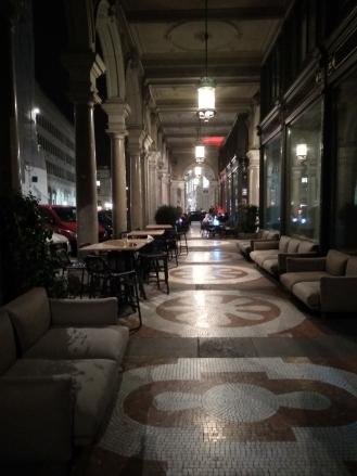 Zurigo by night