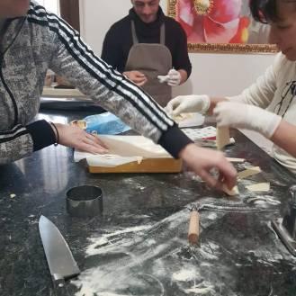 Sardegna in tavola