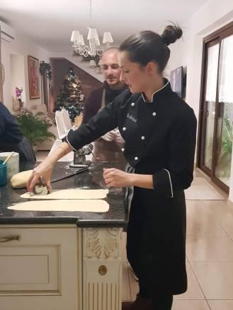 Sardina in Cucina