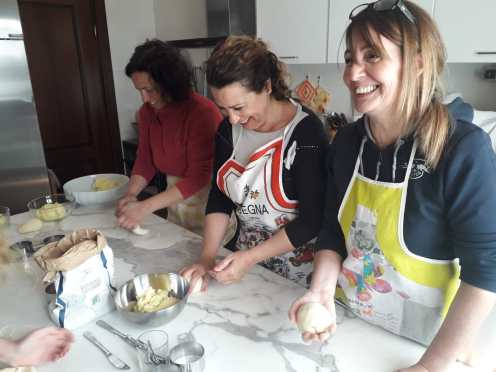corso di cucina sarda