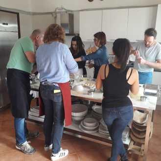 Corso di cucina sarda_Lu salconi