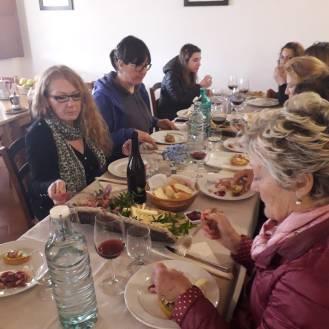 Degustazione Lu Salconi