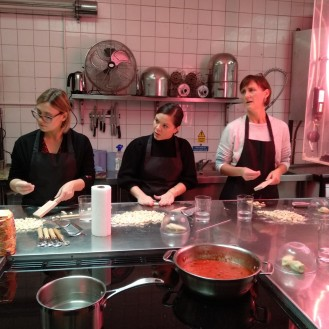 Maria Giulia_Giulia_Melissa_ Sardina in Cucina