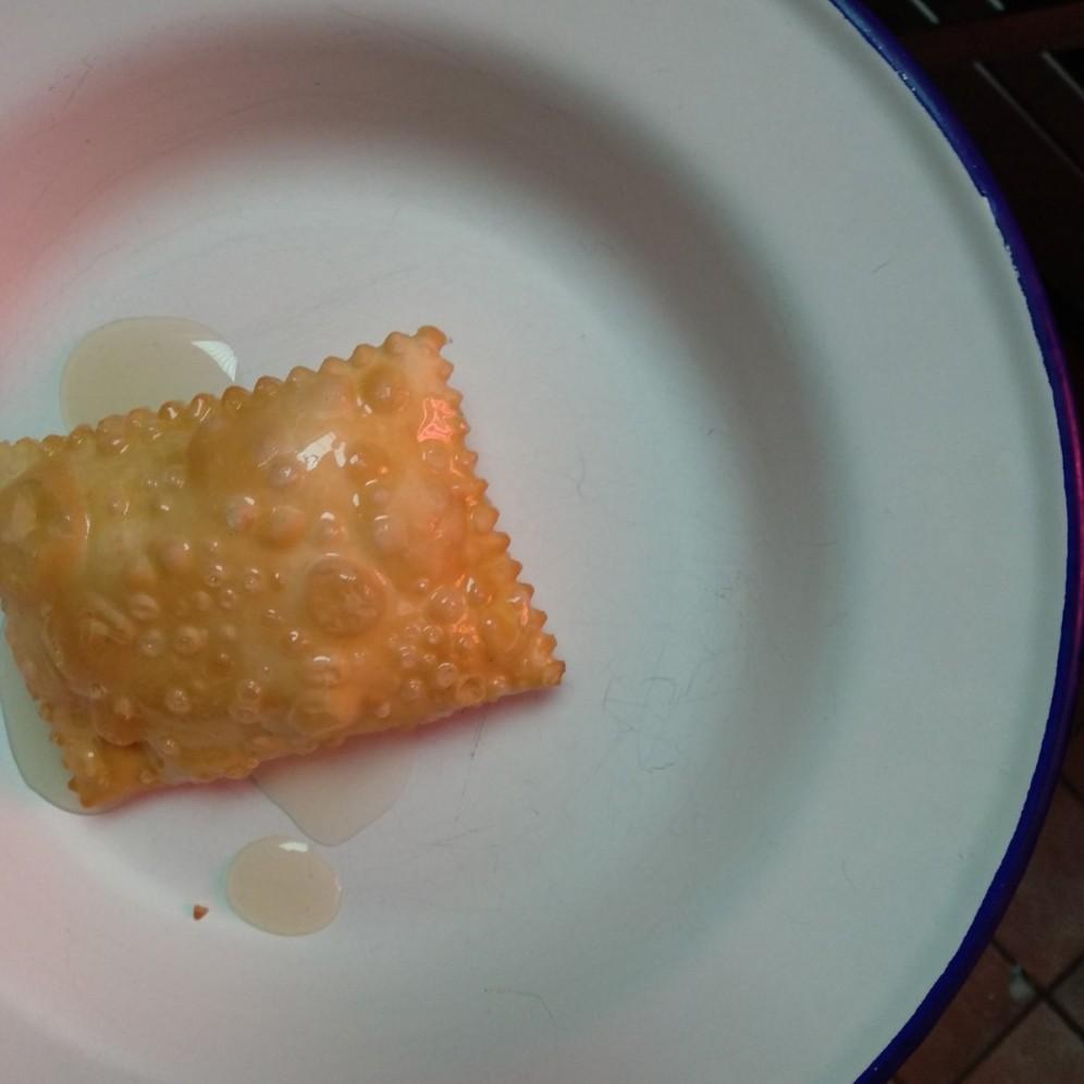Seadas a Londra_ Sardina in cucina