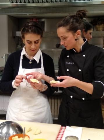 Federica Mannoni (Sardina in cucina) trovate più info nella pagina Chi sono