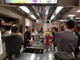 Eataly Sardina in cucina