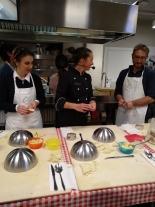 Sardina in Cucina presso Eataly Milano