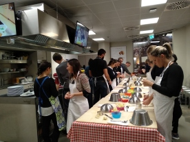 Workshop da Eataly_ Sardina in cucina