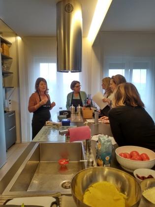 Corso Padova Sardina in Cucina