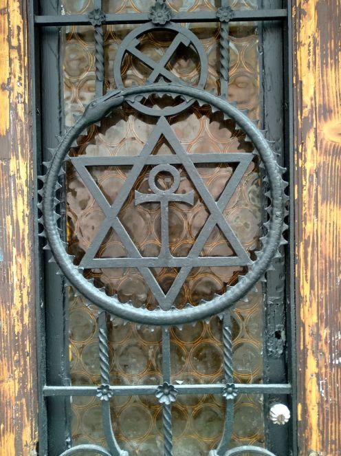 Ghetto ebraico di Budapest